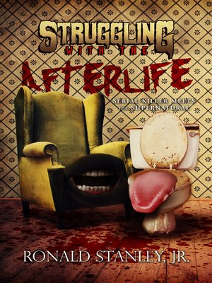 cover image of Struggling With the Afterlife