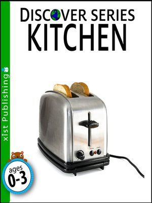 cover image of Kitchen