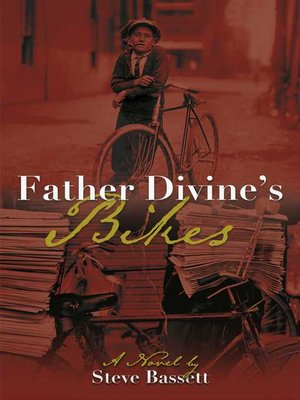 cover image of Father Divine's Bikes