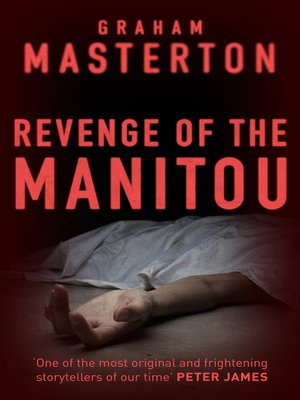 cover image of Revenge of the Manitou