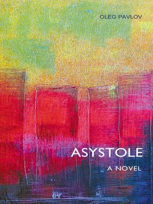 cover image of Asystole