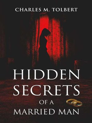 cover image of Hidden Secrets of a Married Man