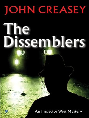 cover image of The Dissemblers