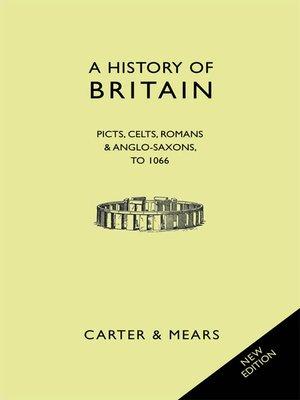 Pdf history of england
