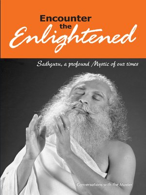 cover image of Encounter the Enlightened
