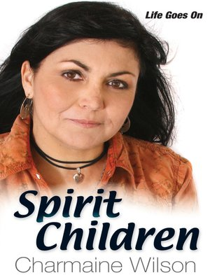 cover image of Spirit Children