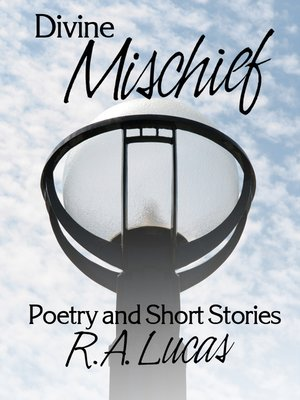 cover image of Divine Mischief