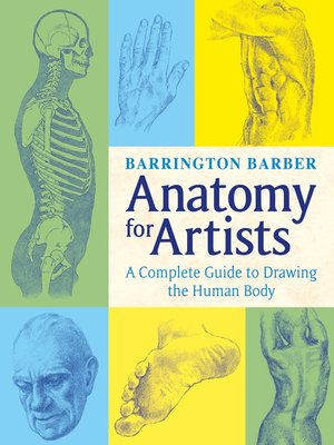 cover image of Anatomy for Artists