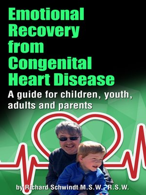 cover image of Emotional Recovery from Congenital Heart Disease