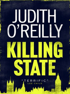 cover image of Killing State