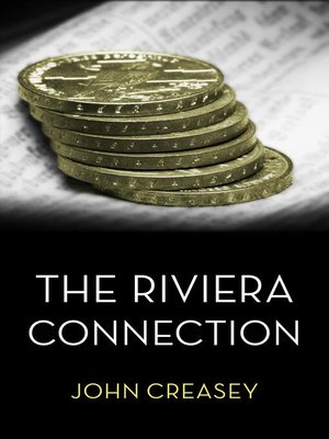 cover image of The Riviera Connection