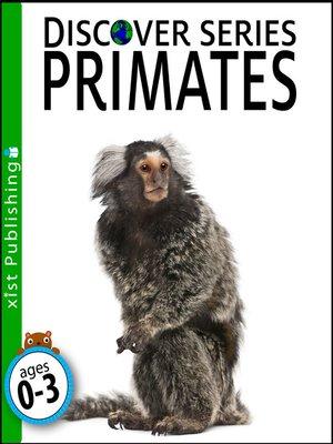 cover image of Primates
