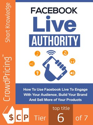 cover image of Facebook Live Authority