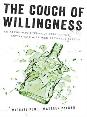 cover image of The Couch of Willingness