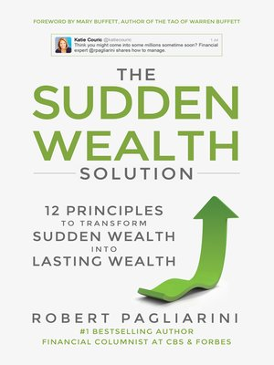 The sudden wealth solution by robert pagliarini overdrive rakuten the sudden wealth solution fandeluxe Gallery