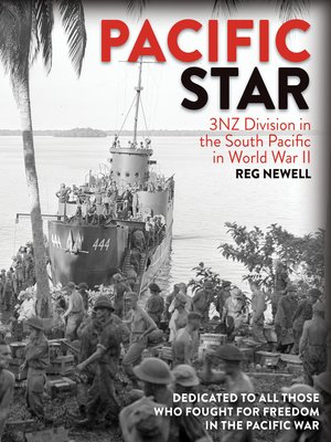 cover image of Pacific Star