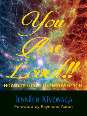 cover image of You Are Loved!!