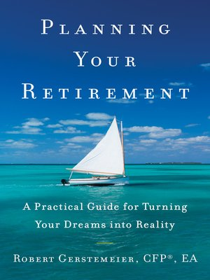 cover image of Planning Your Retirement