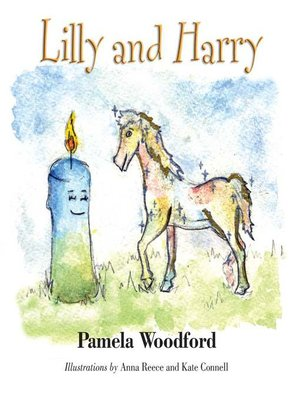 cover image of Lilly and Harry