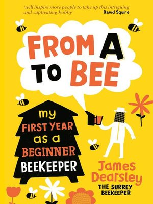 cover image of From A to Bee