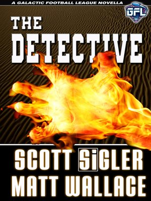 cover image of The Detective
