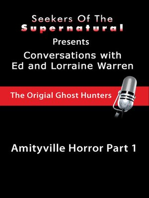 cover image of Amityville Horror Part 1