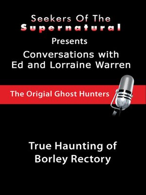 cover image of True Haunting of Borley Rectory
