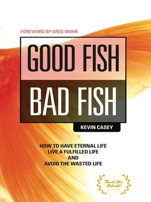cover image of Good Fish Bad Fish