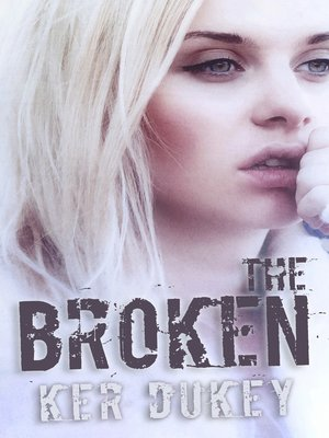 cover image of The Broken