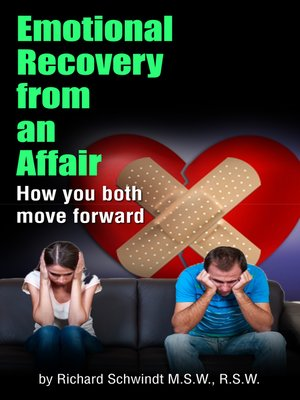 cover image of Emotional Recovery from an Affair