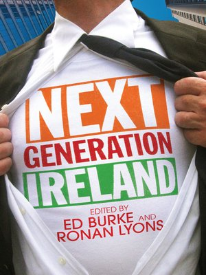cover image of Next Generation Ireland