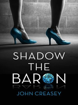 cover image of Shadow the Baron