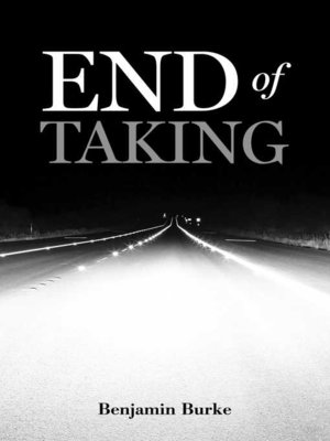 cover image of End of Taking