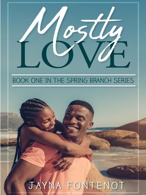 cover image of Mostly Love