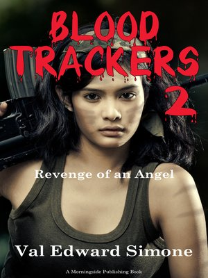 cover image of Blood Trackers 2