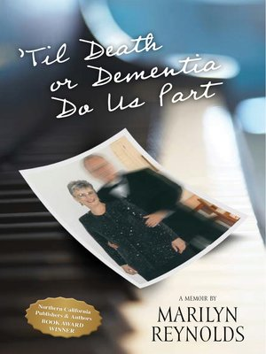 cover image of 'til Death or Dementia Do Us Part