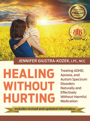 cover image of Healing Without Hurting