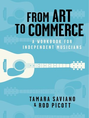 cover image of From Art to Commerce