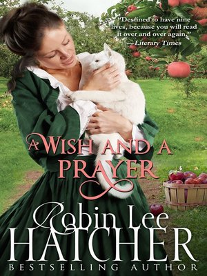 cover image of A Wish and a Prayer
