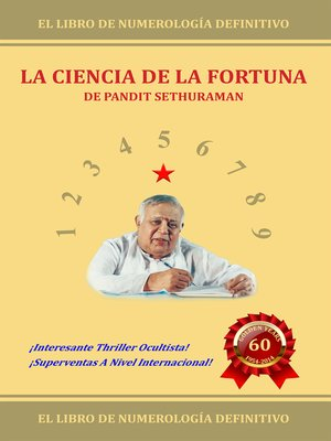 cover image of LA CIENCIA DE LA FORTUNA