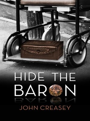 cover image of Hide the Baron