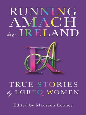 cover image of Running Amach in Ireland