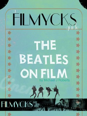 cover image of The Beatles On Film
