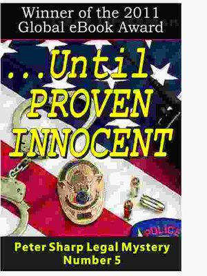 cover image of ...Until Proven Innocent