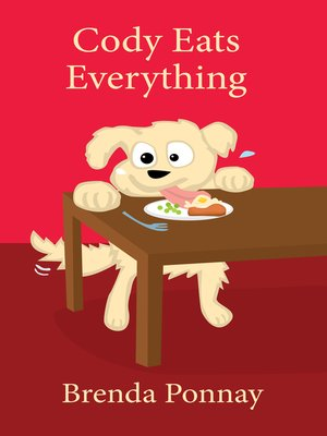 cover image of Cody Eats Everything