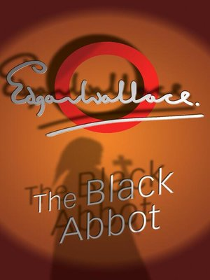 cover image of The Black Abbot