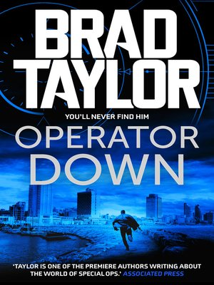 cover image of Operator Down
