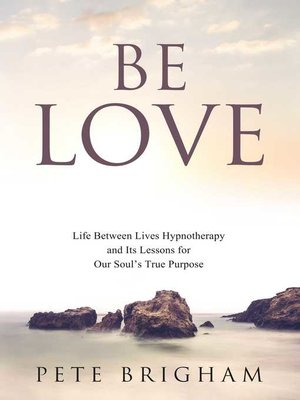 cover image of Be Love