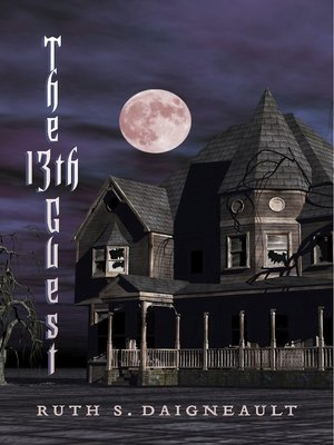 cover image of The 13th Guest