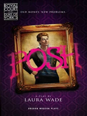 cover image of Posh